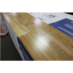 ARMOURWOOD WIDE PLANK SCANDINAVIAN MAPLE SOLID