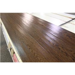 CANMILL OAK UNICLIC SAVANNAH WALNUT HAND SCRAPED