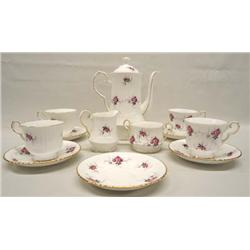 Vintage Spode Princes House Hammersley Tea Service