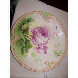 Limoge Plate in excellent condition