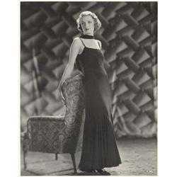 Gwili Andre oversize gallery portrait from Roar of the Dragon by Ernest A. Bachrach