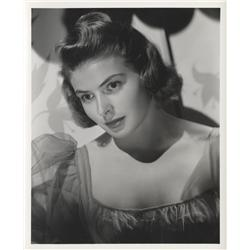 Ingrid Bergman gallery portraits from Dr. Jekyll and Mr. Hyde by Laszlo Willinger