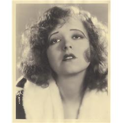 Clara Bow gallery portraits by Eugene Robert Richee