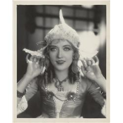 Marion Davies gallery portrait from The Red Mill by Clarence Sinclair Bull
