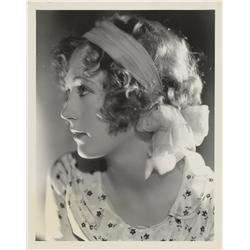 Marion Davies gallery portrait from The Florodora Girl by George Hurrell