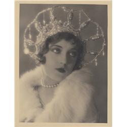 Marion Davies oversize gallery portraits by Ruth Harriet Louise