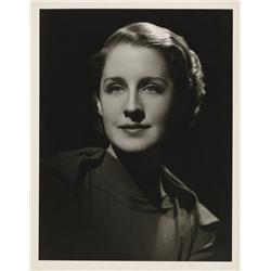Norma Shearer gallery portraits from Riptide and Romeo and Juliet by George Hurrell