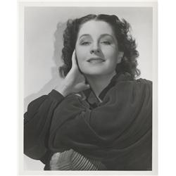 Norma Shearer gallery portraits from Romeo and Juliet by George Hurrell