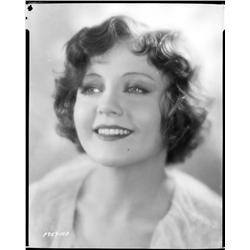Nancy Carroll camera negatives by Eugene Robert Richee