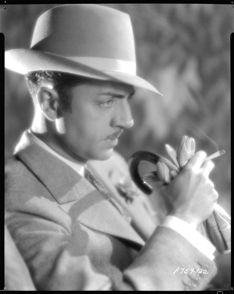 william powell imdb