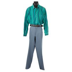 """Ed O'Neill """"Al Bundy"""" costume from Married with Children"""