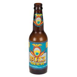 Buzz Beer bottle from The Drew Carey Show