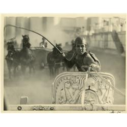 Ben-Hur 1925 vintage photo archive from collection of Edward Carfagno