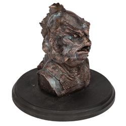 Original Gillman sculpture from Creature from the Black Lagoon