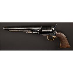 "Clint Eastwood ""Josey Wales"" hero C & B revolver from The Outlaw Josey Wales"