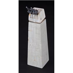 Death Star gun tower from Star Wars: Episode IV – A New Hope