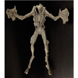 """Alien"" ¼ scale three-piece production casting from Alien³"
