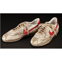 "Tom Hanks ""Forrest Gump"" Nike sneakers from Forrest Gump"