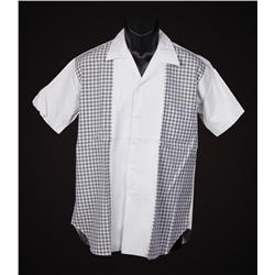 """Tobey Maguire """"David"""" shirt from Pleasantville"""