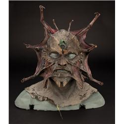 "Hero animatronic Jonathan Breck ""The Creeper"" head from Jeepers Creepers and Jeepers Creepers II"