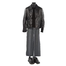 "Antonio Banderas ""Gregorio Cortez"" costume from Spy Kids"