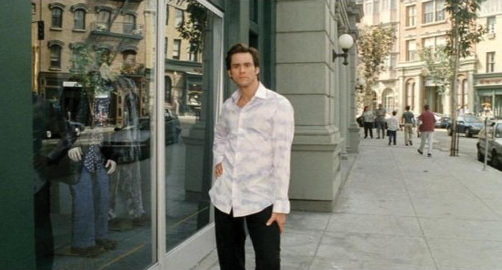bruce almighty essay questions Now they are working together again in bruce almighty, a comedy that revolves around a handful of universal spiritual questions regarding god, human nature, power, love, miracles bruce nolan (jim carrey.