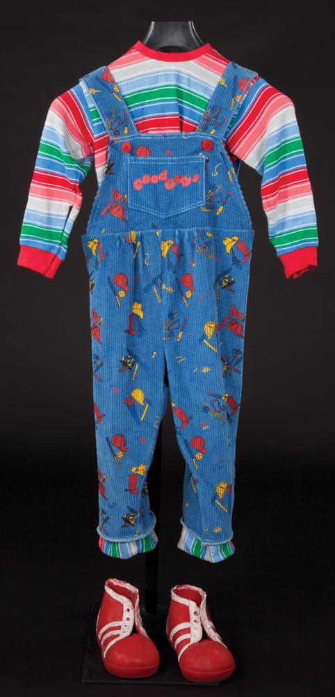 """Chucky Costume For Sale """"chucky"""" Costume With"""