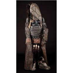 """Hellboy II: The Golden Army complete elaborate creature """"Guard"""" costume"""
