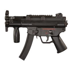 "Liev Schreiber ""Ted Winter"" replica MP5K airsoft gun from Salt"