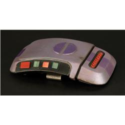 Bynar Communicator from First Season of Star Trek: The Next Generation
