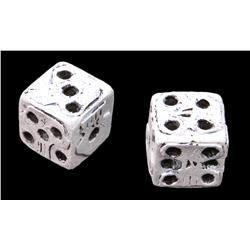 Oogie Boogie dice from The Nightmare Before Christmas
