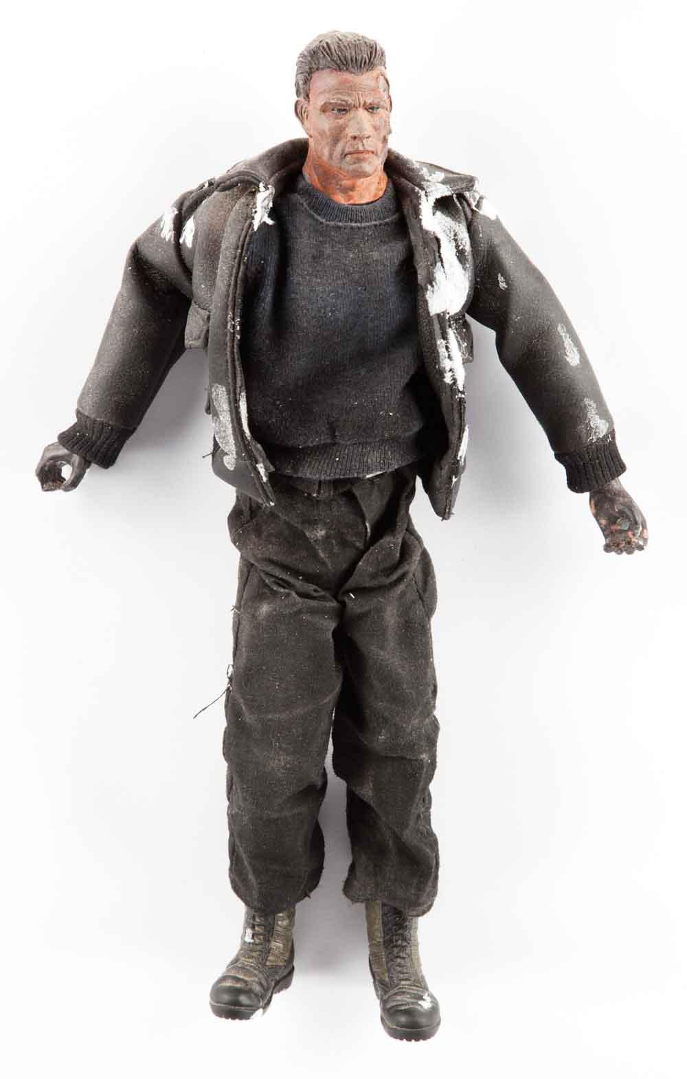 Terminator 3 Arnold Body | www.imgkid.com - The Image Kid ...