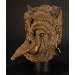 M'iiyoom Onith cantina creature head from Star Wars: Episode IV – A New Hope