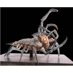 Swarm Crab monster painted maquette from Evolution