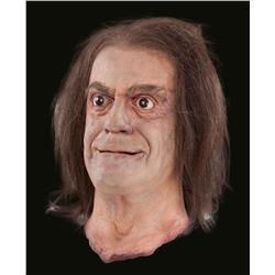 "Christopher Lloyd visual effects head from Amazing Stories episode ""Head of the Class"""