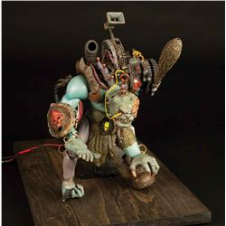 Freakenstein animatronic puppet from Small Soldiers