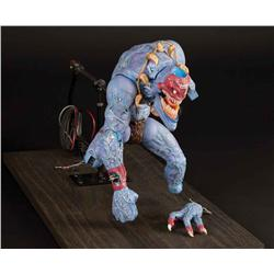 Insaniac hero rod puppet from Small Soldiers