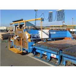 Mitek Roof Glider 82700-501 Truss Press