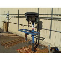 Floor Mounted Drill Press