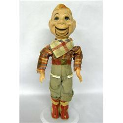 Antique Howdy Doody Composition Doll