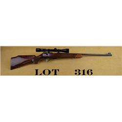 Savage Anschutz 22 Mag http://www.icollector.com/Savage-Anschutz-bolt-action-rifle-22-Win-Mag-cal-22-round-barrel-blue-finish-checkered-wo_i10074352