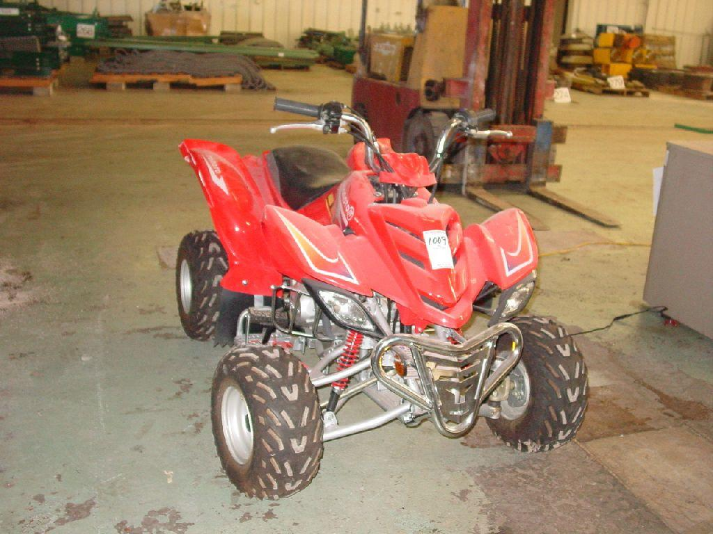 Honda 4 wheeler for sale - Lookup BeforeBuying