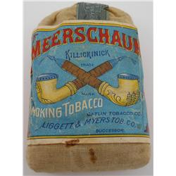 Full Pouch of Meerschaum Smoking Tobacco