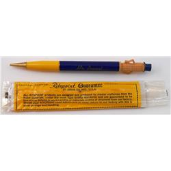Old & Original Mr Peanut Mechanical Pencil