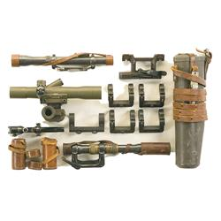 European Scopes and Accessories