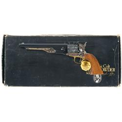 Colt Black Powder Series 1860 Army with Box