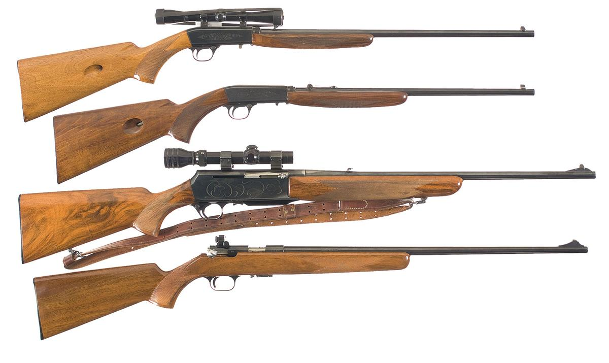 Fieldsports Britain - Inside the Browning.
