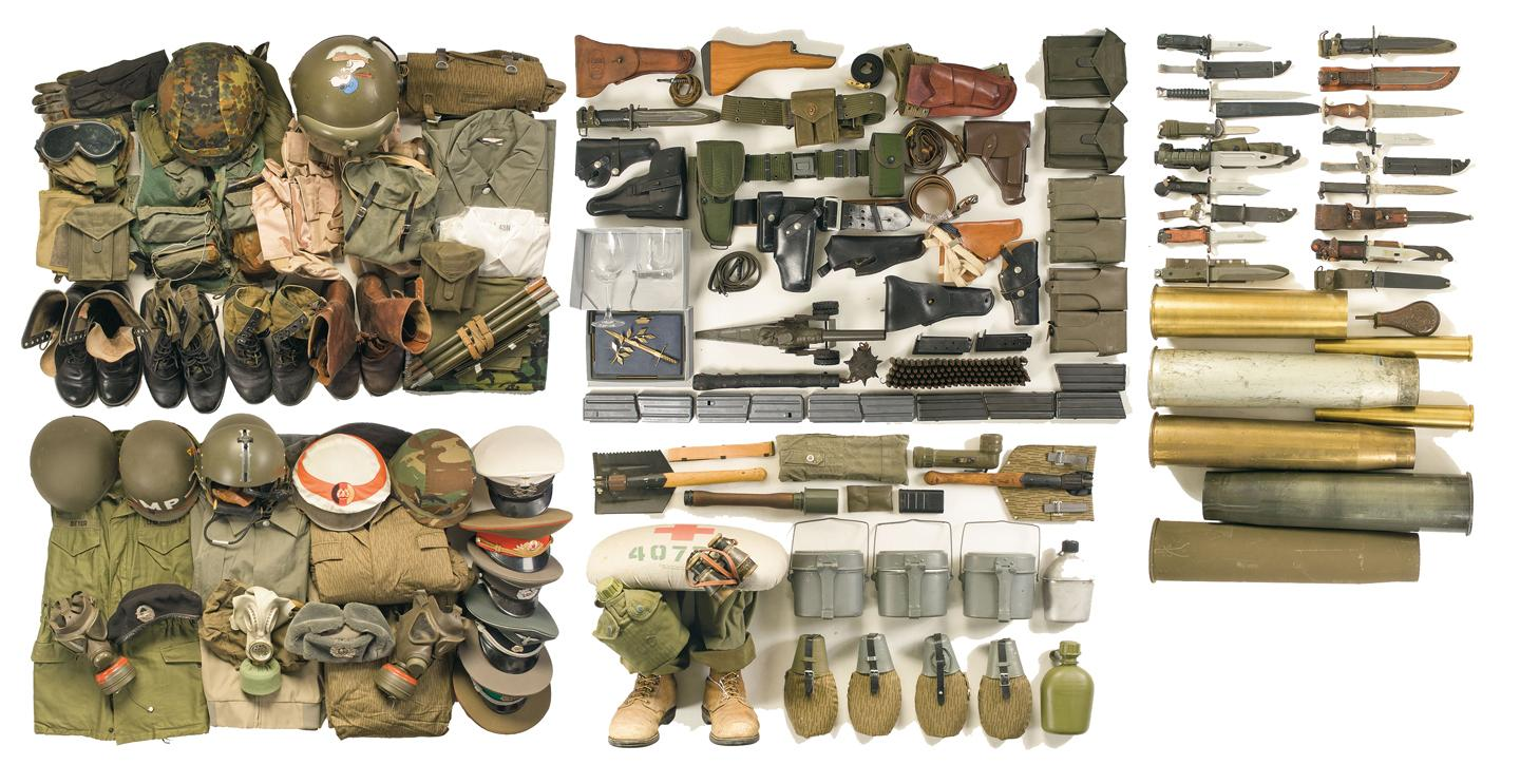 Image result for Military Surplus Stores - Things That You Need to Know
