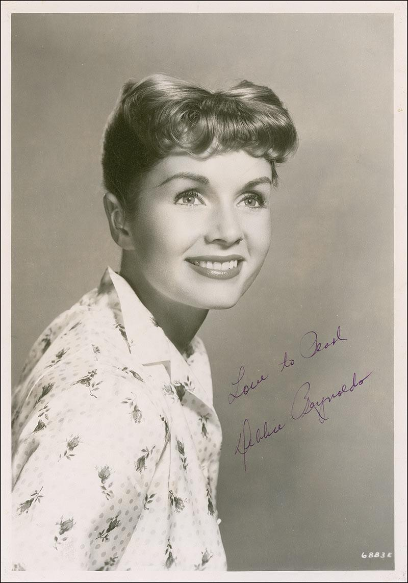 Debbie Reynolds - Images Colection