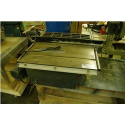 Shopcraft 10 Commercial Table Saw